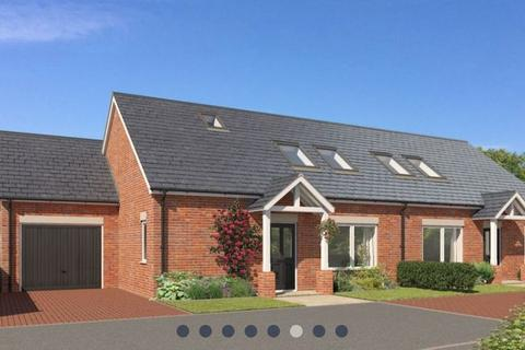 3 bedroom semi-detached bungalow for sale - Holly Tree Court, Whitby