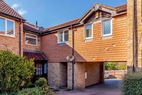 1 bedroom house for sale - Pomeroy Grove, Luton