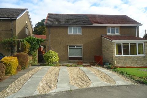 2 bedroom semi-detached house to rent - Glebe Road, Kincardine