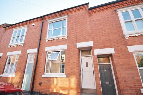 4 bedroom terraced house to rent - Adderley Road, Clarendon Park, Leicester LE2