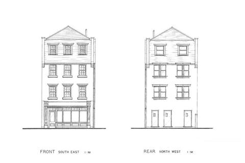 Land for sale - Hope Street, Sheerness