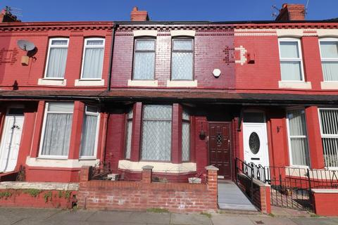 3 bedroom terraced house for sale - Leicester Road, Bootle
