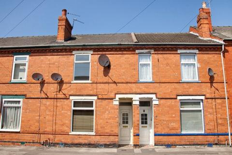 2 bedroom house share to rent - Tealby Street, Lincoln