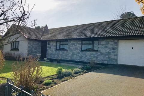 3 bedroom detached bungalow for sale - Ridgevale Lane, Gulval