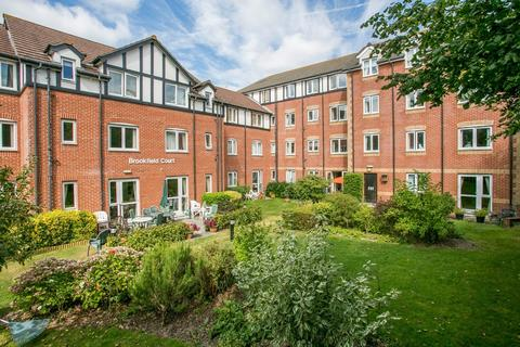 1 bedroom retirement property for sale - Brookfield Court, Southborough