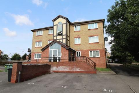 1 bedroom flat for sale - Chequers Court, Bradley Stoke