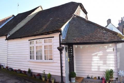 2 bedroom cottage for sale - Stone Street, Cranbrook