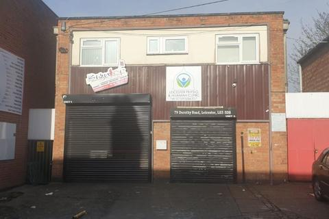 Warehouse to rent - Unit Dorothy Road, Leicester, LE5 5DS