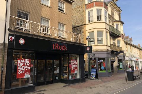 Shop to rent - High Street, Barnstaple, Devon, EX31