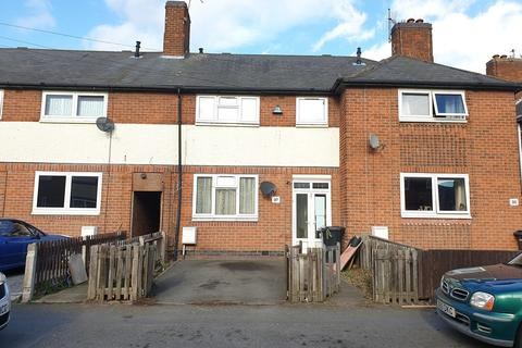 3 bedroom terraced house for sale - Aneford Road, Northfields, Leicester