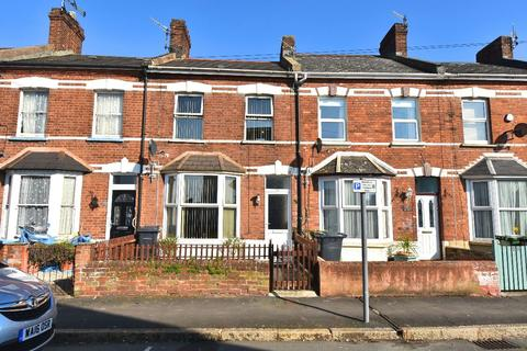 2 bedroom terraced house for sale - Albion Street, St Thomas