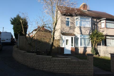 4 bedroom house for sale - Trensale Avenue, Coventry,