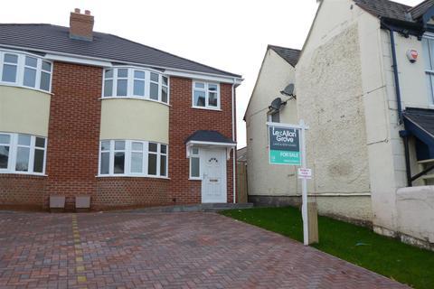 3 bedroom semi-detached house for sale - Plot 1 Long Lane, Halesowen