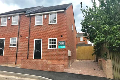 2 bedroom semi-detached house for sale - Plot 1, Park Mews, Balds Lane, Wollescote, Stourbridge DY9 8SG