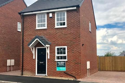2 bedroom detached house for sale - Plot 5 Park Mews, Balds Lane, Wollescote, Stourbridge, DY9 8SG