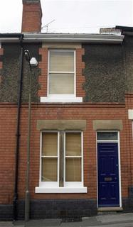 2 bedroom terraced house to rent - Sherwin Street, Derby