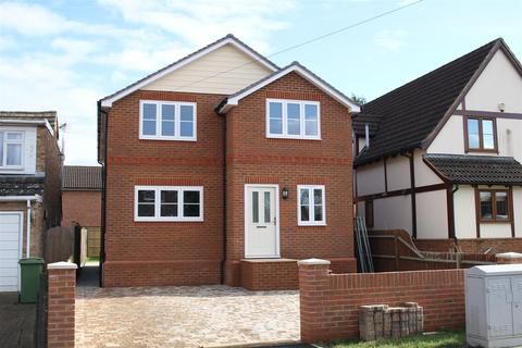 4 bedroom detached house for sale - Colyton Way, Purley On Thames, Reading