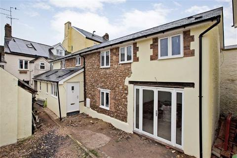3 bedroom semi-detached house for sale - Kings Row, Honiton, Devon, EX14