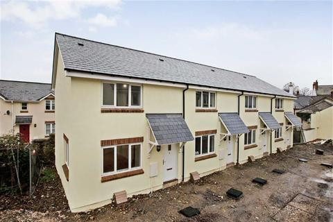 2 bedroom semi-detached house for sale - Kings Row, Honiton, Devon, EX14