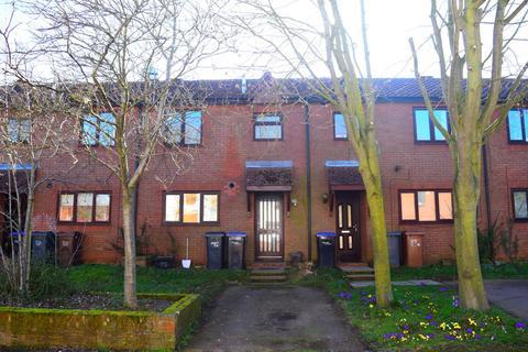 2 bedroom terraced house for sale - Mallard Close, Northampton