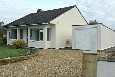 4 bedroom detached bungalow to rent - Southfields, Radstock