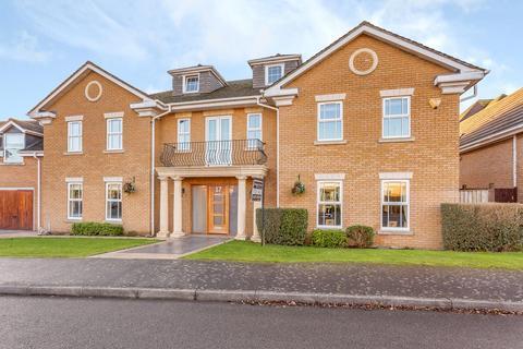 6 bedroom detached house for sale - Turnberry Lane, Collingtree Park, Northampton