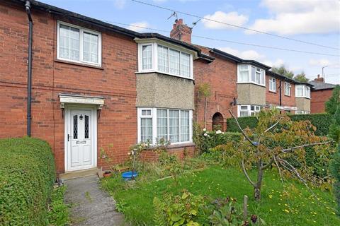 3 bedroom terraced house for sale - Hambleton Road, Harrogate, North Yorkshire
