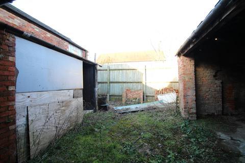 Plot for sale - Mill Lane, Stony Stratford, Milton Keynes