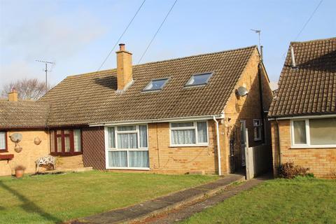 3 bedroom semi-detached house for sale - North Way, Potterspury, Towcester