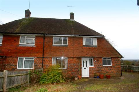 3 bedroom semi-detached house for sale - South Bank, Sutton Valence, Maidstone
