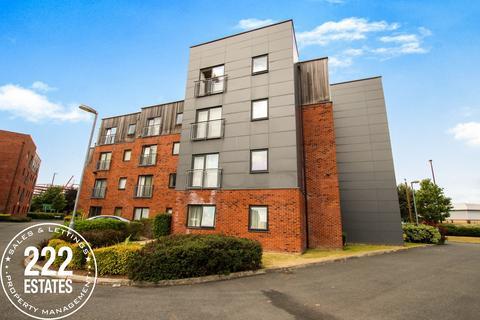 1 bedroom apartment for sale - Dutton Court, Warrington, WA1