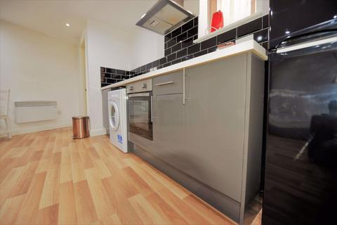 1 bedroom flat to rent - Mabgate, Leeds
