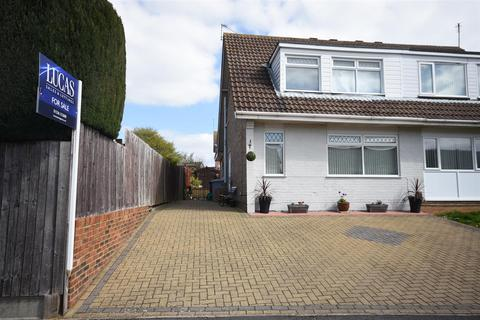 3 bedroom semi-detached house for sale - St Oswalds Close