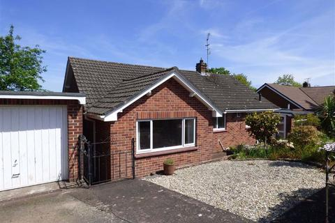 3 bedroom bungalow for sale - Patches Road, Tiverton, Devon, EX16