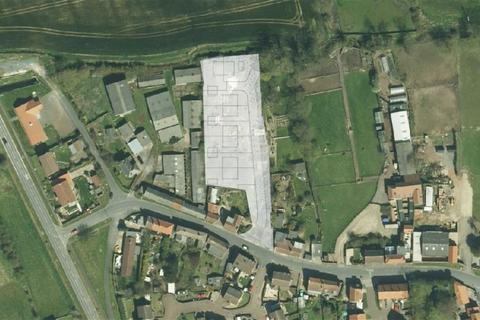 Residential development for sale - North Street, Aldbrough, East Yorkshire