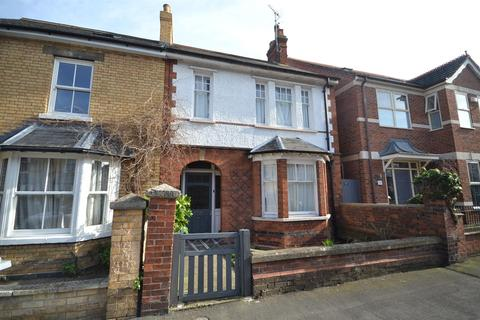 3 bedroom semi-detached house for sale - Queen Street, Stamford