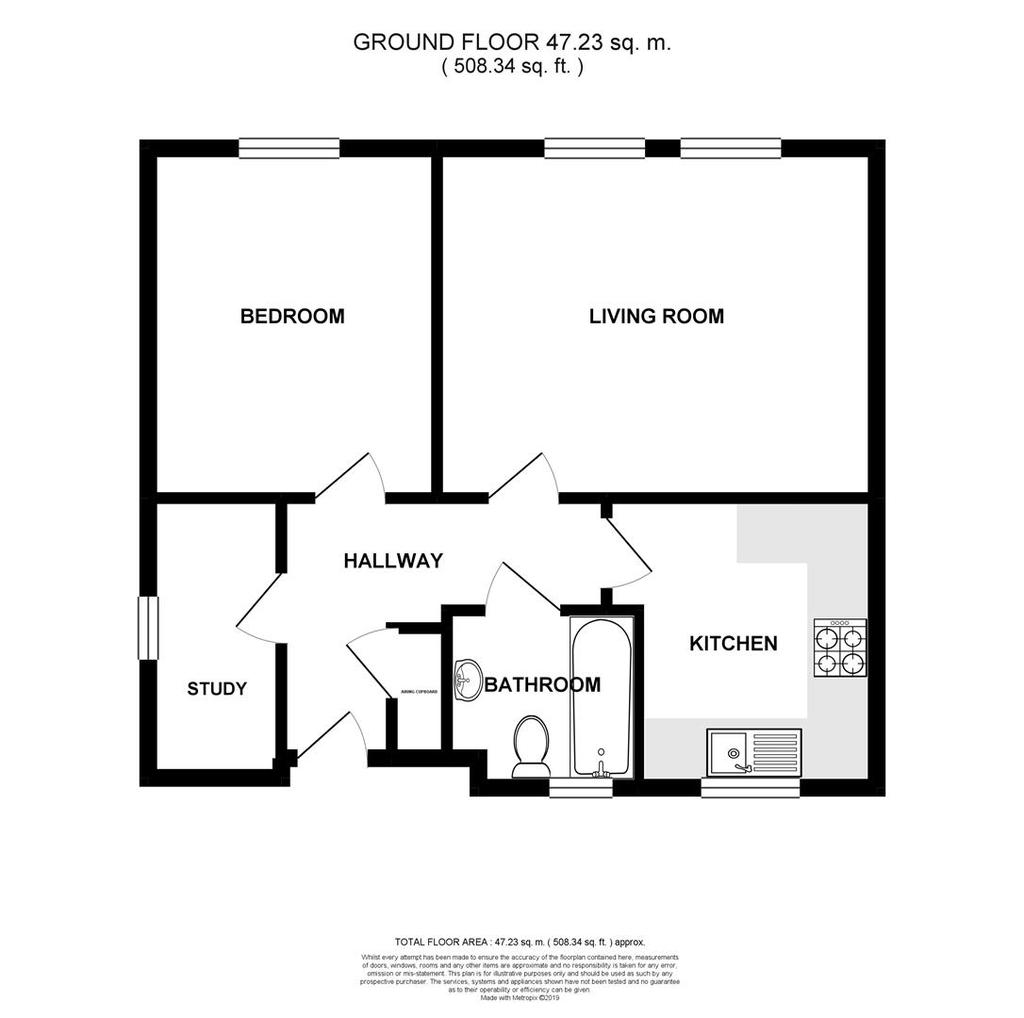 Floorplan: 10 Hadleigh Court Cambridge FP.jpg