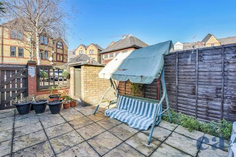 4 bedroom townhouse for sale - Torrington Place, Wapping, London