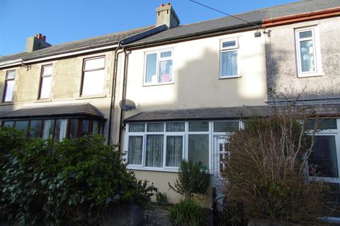 3 bedroom terraced house - Clarence Road, Torpoint