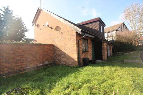 1 bedroom semi-detached house to rent - Pickwell Close, Lower Earley