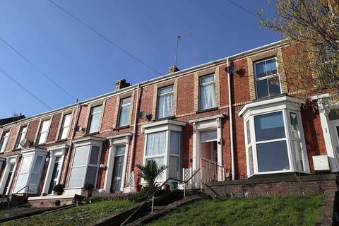 3 bedroom terraced house for sale - Woodlands Terrace, Swansea, SA1