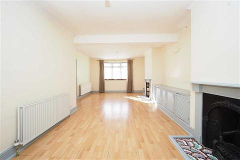 3 bedroom terraced house to rent - Burrage Place, Woolwich, London, SE18