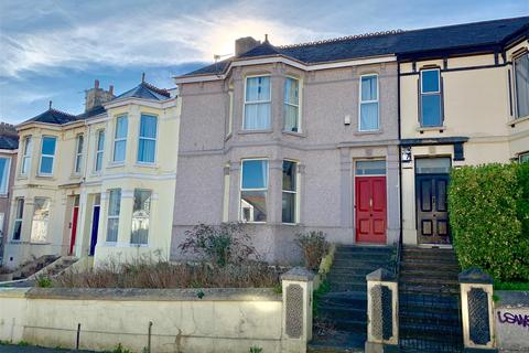 1 bedroom flat for sale - Mutley, Plymouth