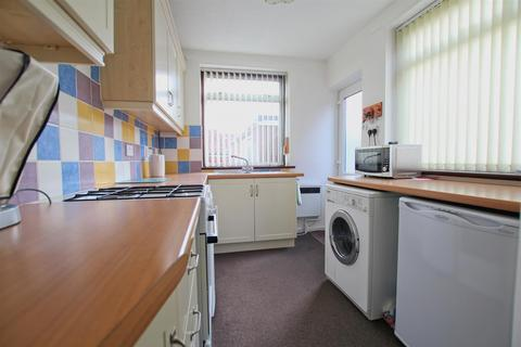 2 bedroom semi-detached house for sale - Jesmond Road, Cottingham