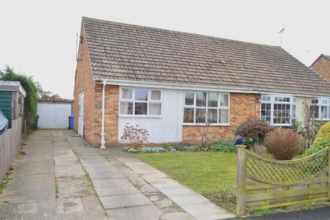 2 bedroom semi-detached bungalow for sale - Northgate, Hornsea