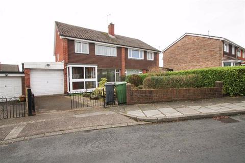 3 bedroom semi-detached house for sale - Cwm Nofydd, Rhiwbina, Cardiff