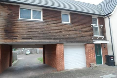 2 bedroom coach house to rent - Chelmer Road, Chelmsford, CM2