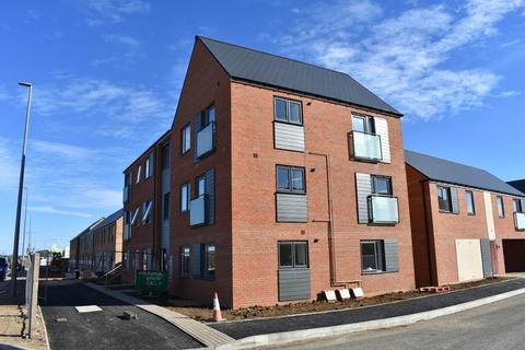 1 bedroom apartment for sale - 384 Fen Street, Brooklands, Milton Keynes , MK10