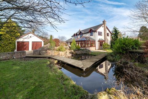 4 bedroom detached house for sale - Walwen Lane, Axton, Holywell