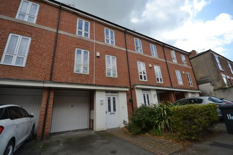 4 bedroom townhouse to rent - Students 2020/2021 - Edward Street, Derby